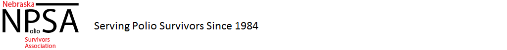 Nebraska Polio Survivors Association